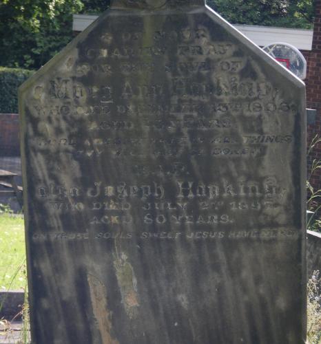 Hopkins of Erdington 2