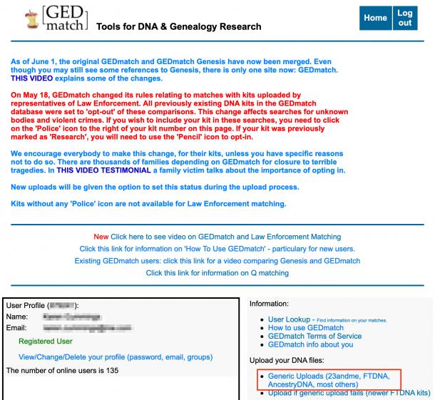 DNA testing | Genealogical Ponderings